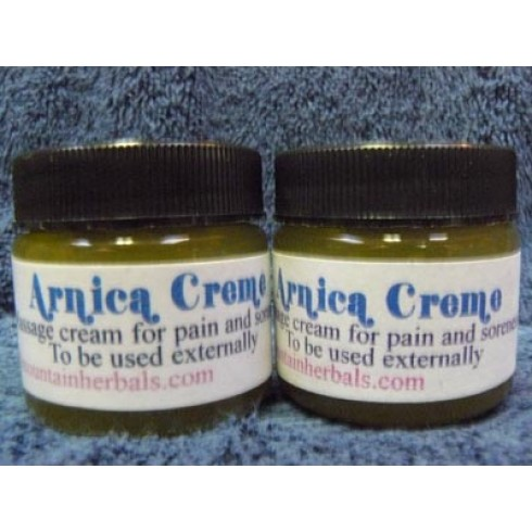 Arnica Crème