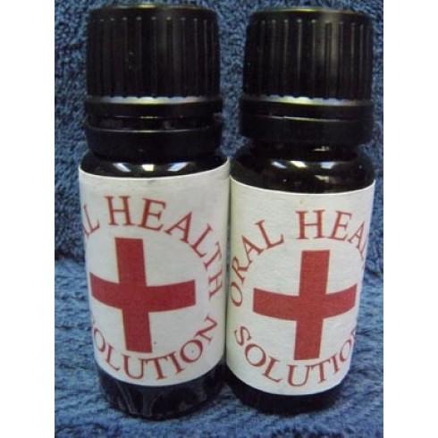 Oral Health Solution