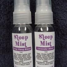 Sleep Mist Linen Spray